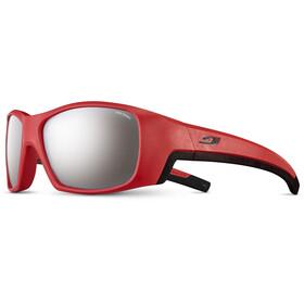 Julbo Billy Spectron 4 Sunglasses Kids, czerwony/czarny